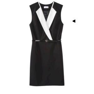 3.1 Phillip Lim x Target Tuxedo Dress